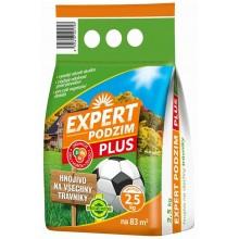 FORESTINA EXPERT PODZIM PLUS Trávníkové hnojivo 2,5 kg