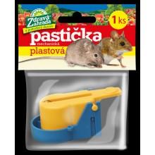 FORESTINA Pastička na myši 1ks, plastová