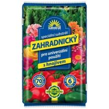 FORESTINA Zahradnický substrát specialní 70l