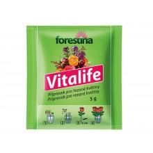 FORESTINA Vitalife přípravek pro řezané květiny 5g 1231012