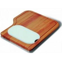 Franke přípravná deska AC kombinovaná dřevo + hygenia 112.0040.689
