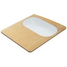 Franke přípravná deska AC kombinovaná dřevo + plast 112.0176.753