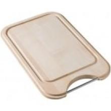 Franke přípravná deska LAX 110-50 260x363x19 dřevo (javor) 112.0176.317