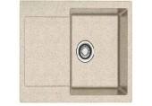 Franke Maris MRG 611-62 Fragranitový dřez, pískový melír 114.0284.760