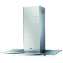 Franke Glass Linear-P FGL 905-P XS komínový odsavač par, nerez/sklo 110.0043.422