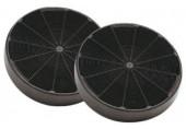 Franke UF 02 kulatý pachový filtr s aktivním uhlím 112.0067.942