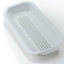 Franke EFG/EFX odkapová miska bílý plast 112.0006.114