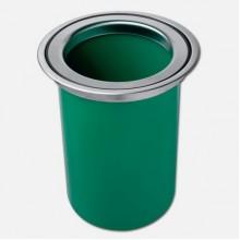 Franke KEA F12 koš zelený 134.0035.043