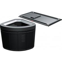 Franke Solo 60, odpadkový koš 121.0307.572