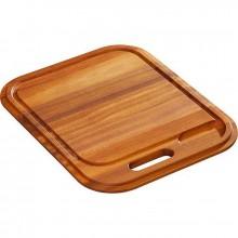 Franke přípravná deska ASX/ARX 611 dřevo javor 364x452x19 mm, 112.0035.622