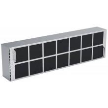 Franke UF 22 Pachový filtr (pro sokl 10 cm) 112.0548.448