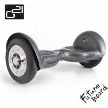 Future board G21 OFF ROAD samobalanční vozítko Carbon black 635200