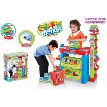 Hrací set G21 Dětský obchod s příslušenstvím 690668