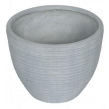 Květináč G21 Stone Ring 55x44cm 6392604