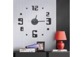 Samolepící hodiny G21 Eccentric Style 782130