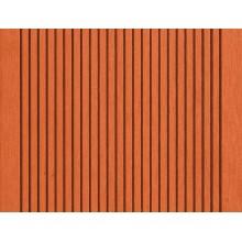 G21 WPC Terasové prkno 2,5 x 14 x 300 cm, třešeň, 6390996