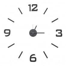 G21 Samolepící hodiny Classic Style 782128