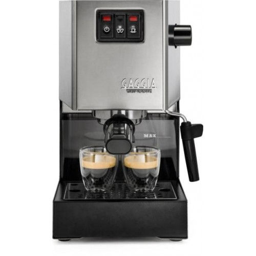Gaggia Classic Plus kávovar 625712