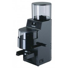 Gaggia MDF mlýnek na kávů černý