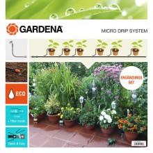 GARDENA mds-rozšiřovací set zavlažování 13006-20