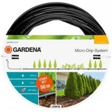 VÝPRODEJ GARDENA MDS-startovací sada pro rostliny v řádcích L 13013-20 ROZBALENO