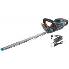 GARDENA PowerCut Li-40/60 akumulátorové nůžky na živý plot, 40V/2,6Ah, 60 cm 9860-20