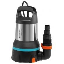 GARDENA Aquasensor 17000 Ponorné čerpadlo pro čistou vodu, 750W, 17 000l/h 9036-20