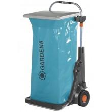 GARDENA zahradní vozík, popelnice nosnost 70 kg, 0232-20