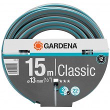 "GARDENA Classic hadice 13 mm (1/2""), 15m 18000-20"