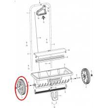 GARDENA Kolo pro sypací vozík L (432-20) 00432-00.600.06