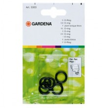 GARDENA O-kroužek 9 mm (5ks) 5303-20