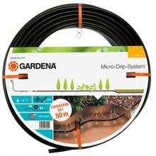 Gardena mds-kapací hadice podzemní 13,7 mm, 50m - rozšiřovací sada 1395-20
