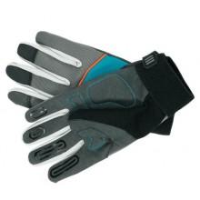 GARDENA pracovní rukavice velikost 9 / L, 0214-20