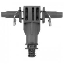 GARDENA mds-řadový kapač 4 l/h (10 ks) 8344-29