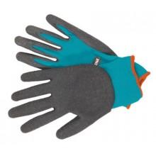 GARDENA rukavice na sázení rostlin a pro práci s půdou velikost 7 / S 0205-20