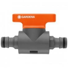 GARDENA spojka s regulačním ventilem, 2976-29