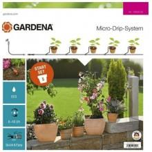 GARDENA MDS-Startovací sada pro rostliny v květináčích S 13000-20
