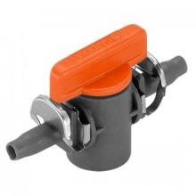 GARDENA Micro-Drip-System-uzavírací ventil 3/16'' (2 ks) 8357-29