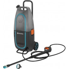 GARDENA AquaClean Li-40/60 Vysokotlaký čistič, bez akumulátoru 9341-55