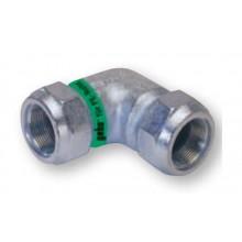 """GEBO WO pro přechod ocel-plast 2""""/63 mm 03.154.08.0663"""