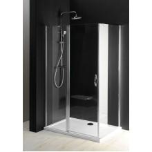 GELCO One sprchová boční stěna 90 L/P, sklo čiré GO3590
