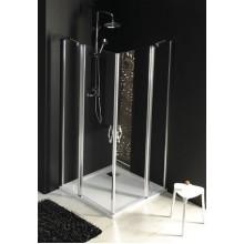 GELCO One sprchové dveře 90 L/P, čiré sklo GO4890