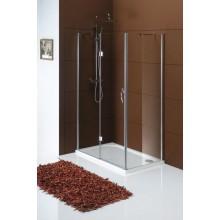 GELCO Legro sprchová boční stěna 80 L/P - boční stěna, sklo čiré GL5680