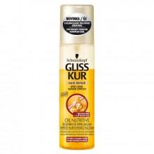 GLISS KUR Express Oil Nutritive regenerační balzám 200 ml