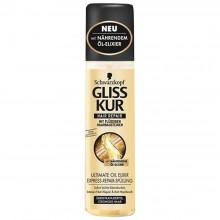 GLISS KUR Express Ultimate Oil Elixir no regenerační balzám 200 ml