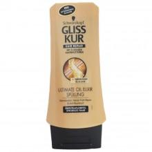 GLISS KUR Ultimate Oil Elixi balzám 200 ml