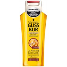GLISS KUR Oil Nutritive šampon 250 ml