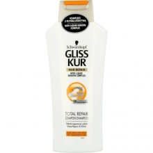 GLISS KUR Total Repair 19 šampon 250 ml