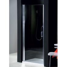 GELCO One sprchové dveře jednodílné otočné 90 P, sklo LINK, pravé GO4190DR