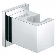 GROHE Euphoria Cube nástěnný držák sprchy, chrom 27693000